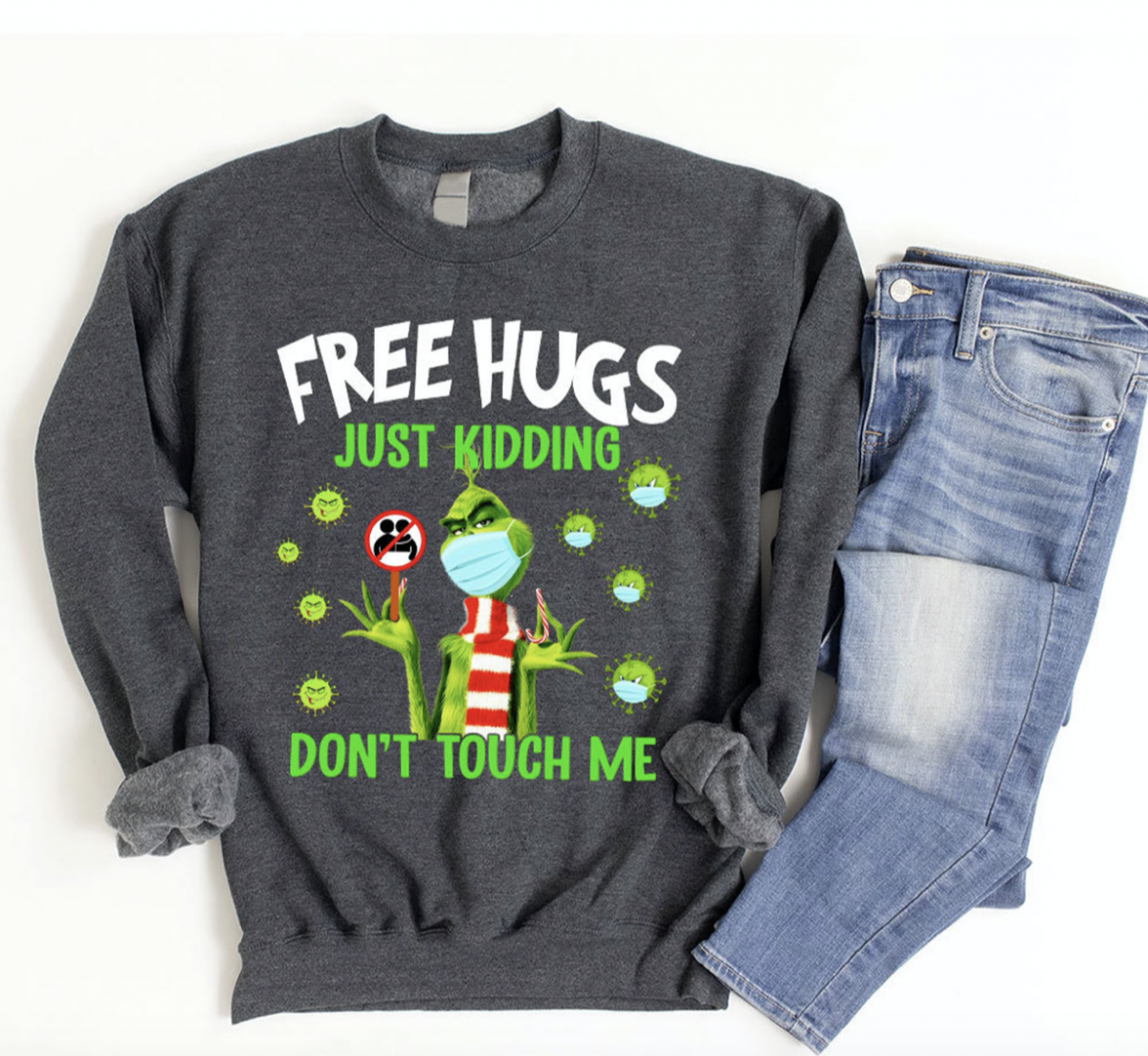 We've Found Some of The Ugliest Christmas Sweaters Just for You!