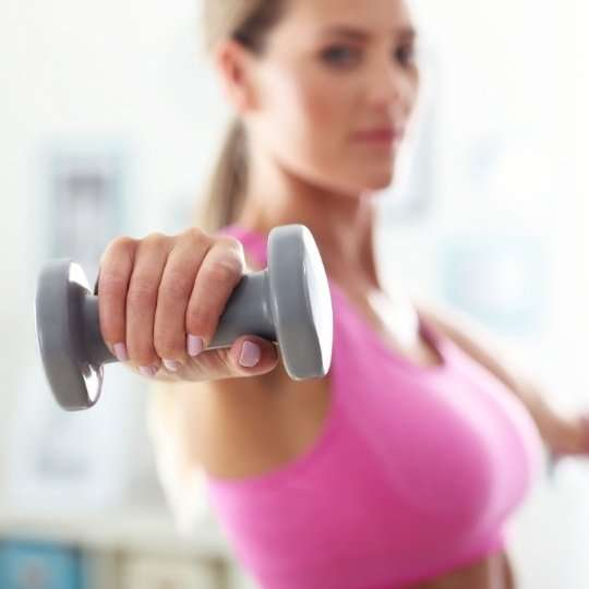 5 Fitness Tips for the New Year