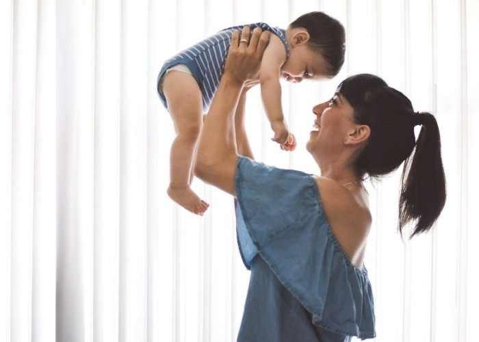 Advice for New Moms To Stay Fit