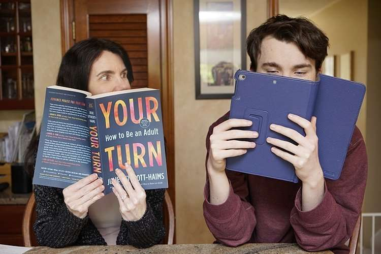"""Your Turn – How to be an Adult"" a Must Read for Parents and Young Adults"