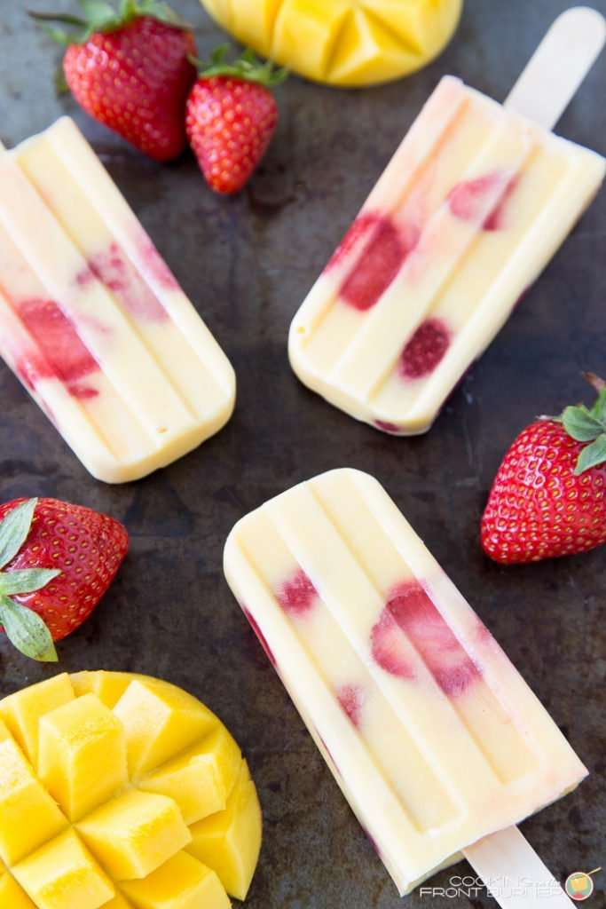 20 Recipes Featuring Summer Berries