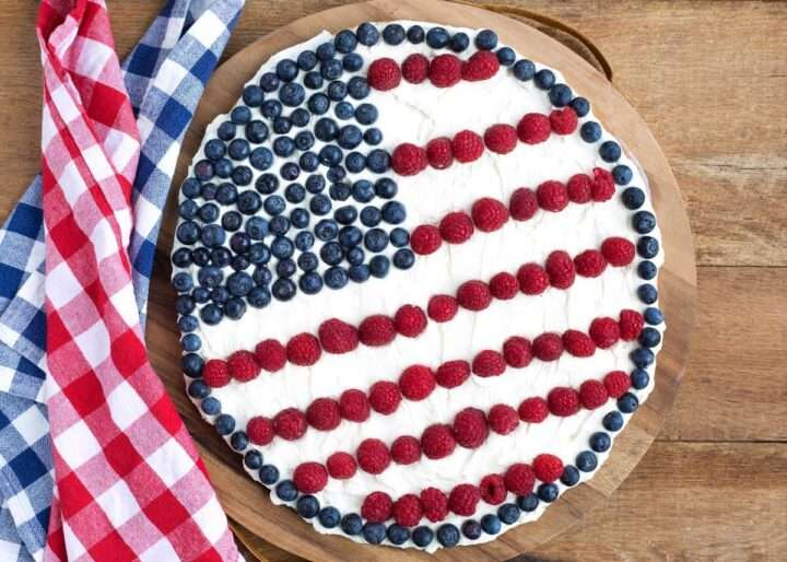 4th of July Snacks for a Tasty Holiday